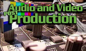 Digital Video Editing - Streaming video