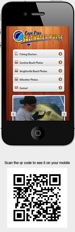 cape fear fishing charters mobile site