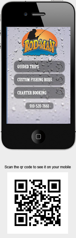 rodman charters mobile site